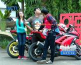 Foto Mesra Megan dan Dodo Anak Jalanan Episode 139
