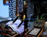 Foto Mesra Mondy dan Raya Anak Jalanan Episode 180