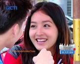 Foto Mesra Stefan William dan Natasha Wilona Anak Jalanan Episode 137