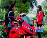 Foto Mesra Stefan William dan Natasha Wilona Anak Jalanan Episode 154