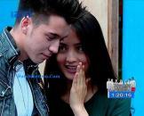 Foto Mesra Stefan William dan Natasha Wilona Anak Jalanan Episode 177