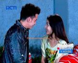 Foto Mesra Stefan William dan Natasha Wilona Anak Jalanan Episode 182