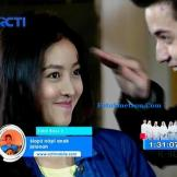 Foto Natasha Wilona dan Stefan William Anak Jalanan Episode 157