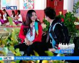 Foto Stefan William dan Natasha Wilona Anak Jalanan Episode 152
