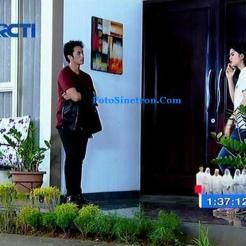 Haikal dan Cindy Anak Jalanan Episode 162