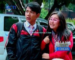 Iyan dan Melly Anak Jalanan Episode 154