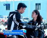 Mesra Immanuel Caesar Hito dan Raya Kitty Anak Jalanan Episode 167
