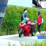 Mesra Stefan William dan Natasha Wilona Anak Jalanan Episode 137