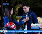 Mesra Stefan William dan Natasha Wilona Anak Jalanan Episode 141
