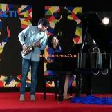 Mesra Tristan dan Cindy Anak Jalanan Episode 140