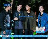 Mondy cs Anak Jalanan Episode 141