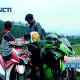Mondy dan Raya Balikan Raya Anak Jalanan Episode 182