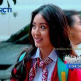 Natasha Wilona Anak Jalanan Episode 154