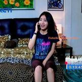 Natasha Wilona Anak Jalanan Episode 163
