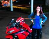 Natasha Wilona Anak Jalanan Eps 150