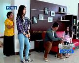 Natasha Wilona cs Anak Jalanan Episode 164