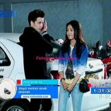 Natasha Wilona dan Stefan William Anak Jalanan Episode 157