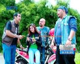 Raya cs Anak Jalanan Episode 143