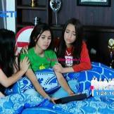 Raya cs Anak Jalanan Episode 145