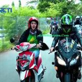 Raya Kitty Anak Jalanan Episode 143
