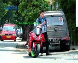 Stefan William Anak Jalanan Episode 138