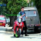 Stefan William Anak Jalanan Episode 138
