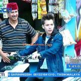 Stefan William Anak Jalanan Episode 140