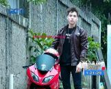 Stefan William Anak Jalanan Episode 144
