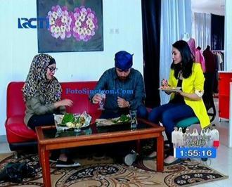 Abah dan Anis Anak Jalanan Episode 225