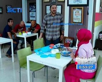 Abah dan Anis Anak Jalanan Episode 230