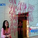 Adriana Anak Jalanan Episode 199