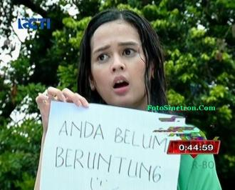 Adriana Anak Jalanan Episode 236