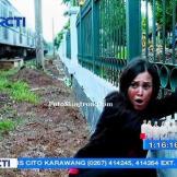 Adriana Ketkutan Anak Jalanan Episode 209