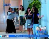 Angel cs Anak Jalanan Episode 190
