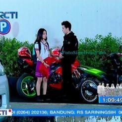 Boy dan Reva Anak Jalanan Episode 213