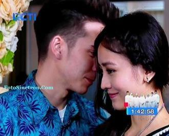 Boy dan Reva Anak Jalanan Episode 239