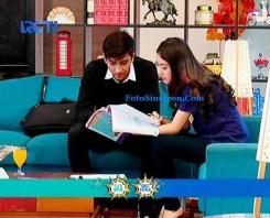 Dony dan Reva Anak Jalanan Episode 234