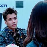 Foto Mesra Boy dan Reva Anak Jalanan Episode 184