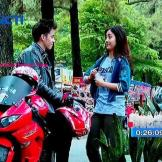 Foto Mesra Boy dan Reva Anak Jalanan Episode 194