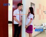 Foto Mesra Boy dan Reva Anak Jalanan Episode 230