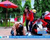 Foto Mesra Mondy dan Raya Anak Jalanan Episode 214