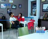 Foto Mesra Mondy dan Raya Anak Jalanan Episode 219