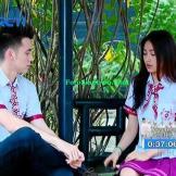 Foto Mesra Stefan William dan Natasha Wilona Anak Jalanan Episode 230