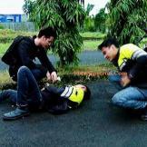 Foto Pemain Anak Jalanan Episode 2010