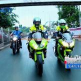 Geng Srigala Anak Jalanan Episode 209