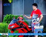 Haikal Anak Jalanan Episode 197