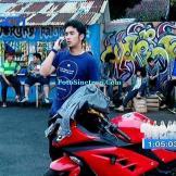 Haikal Anak Jalanan Episode 209
