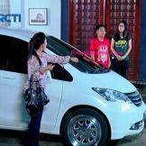Iyan dan Melly Anak Jalanan Episode 220