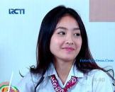 Natasha Wilona Anak Jalanan Episode 214