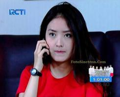 Natasha Wilona Anak Jalanan Episode 222